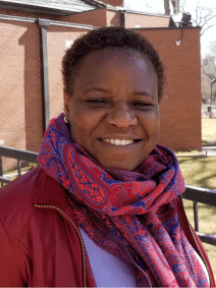 Janet Okoko, Board Member