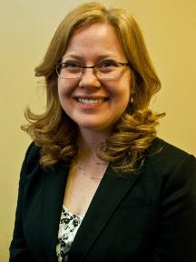 Julie Mooney, Board Secretary