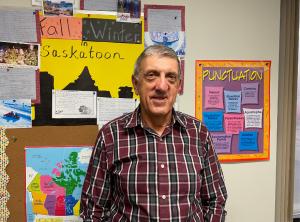 Teacher Bob